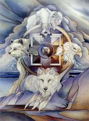 contemporary shamanism facebook